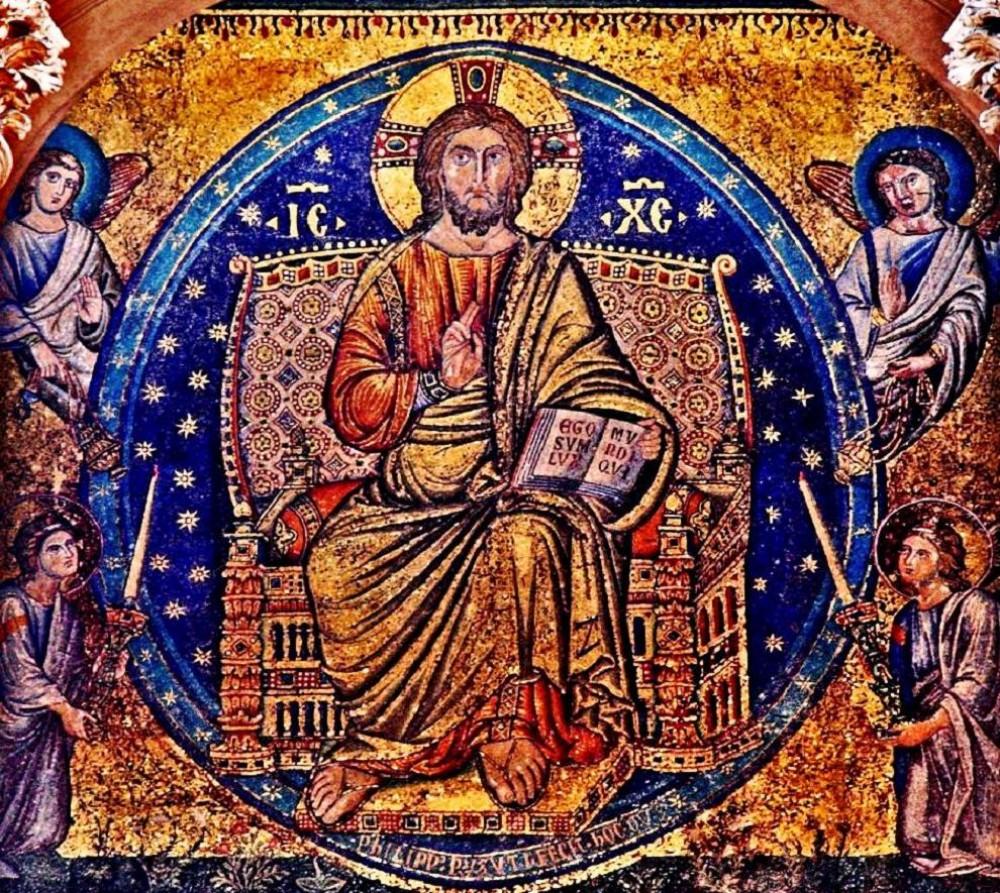 roma italy  late 13th century