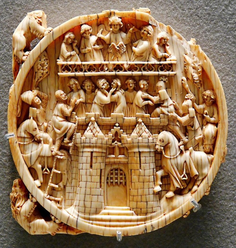 1350 70   unknown artist