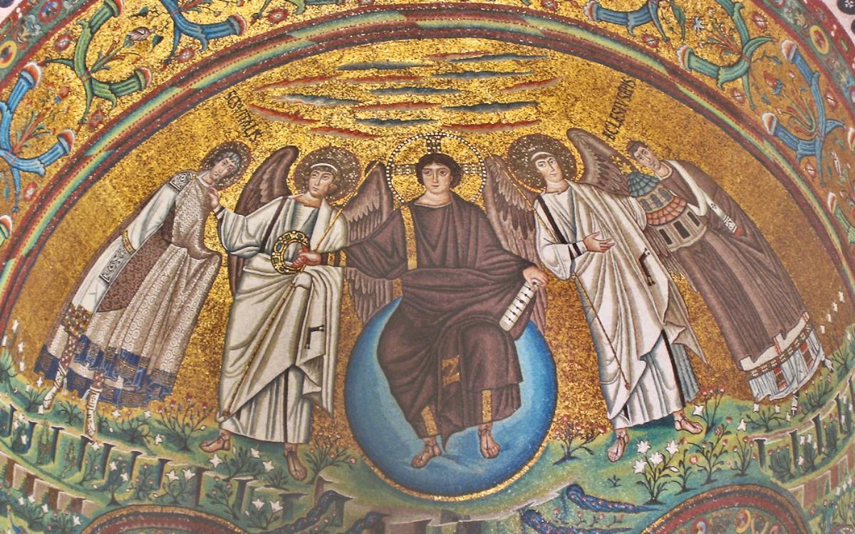 03 el arte paleocristiano y bizantino - 1 10