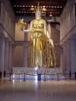 alan-lequire-athena-parthenos-copy-nashville-tn-usa-1990