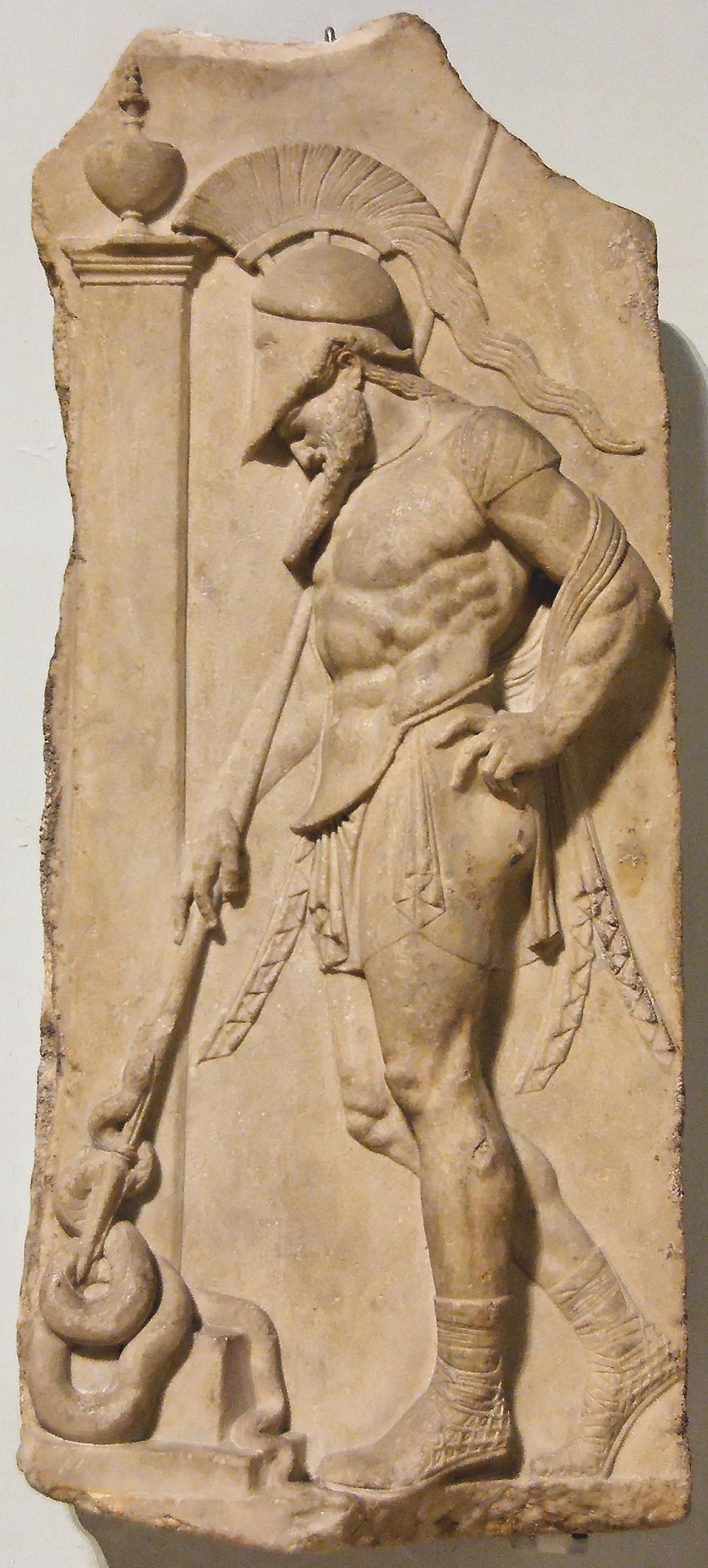 Gay Roman Art 37