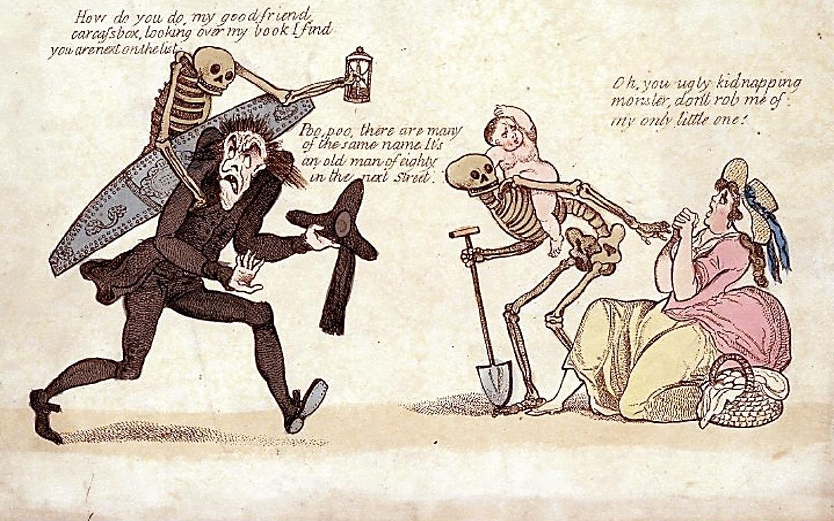 English And The Protestant England Satire Of Gulliver S Travels