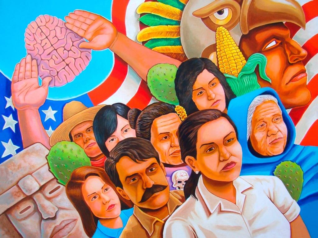 00 Ricardo González. Dream for Reformation. 2011. 29.12.13